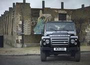 2012 Land Rover Defender X-Tech Edition - image 464654