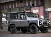 Land Rover Defender X-Tech Edition