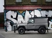 2012 Land Rover Defender X-Tech Edition - image 464656