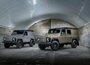 2012 Land Rover Defender X-Tech Edition - image 464652