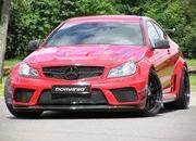 2013 Mercedes C63 Black Series by Domanig - image 467062