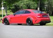 2013 Mercedes C63 Black Series by Domanig - image 467063