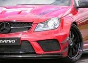 2013 Mercedes C63 Black Series by Domanig - image 467066