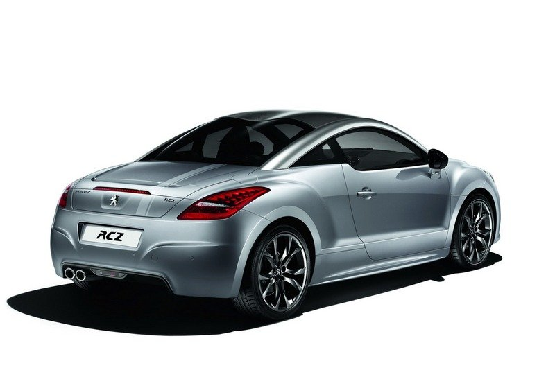 peugeot rcz reviews, specs, prices, photos and videos   top speed