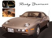 "Porsche 928 ""Risky Business"""