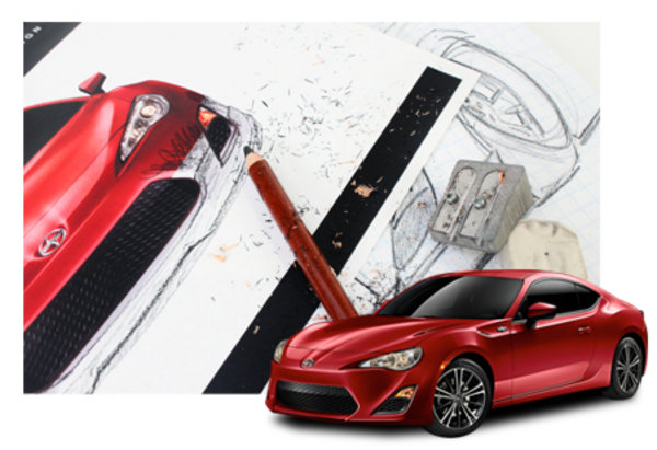 stillen wants you to design their new scion fr-s program picture