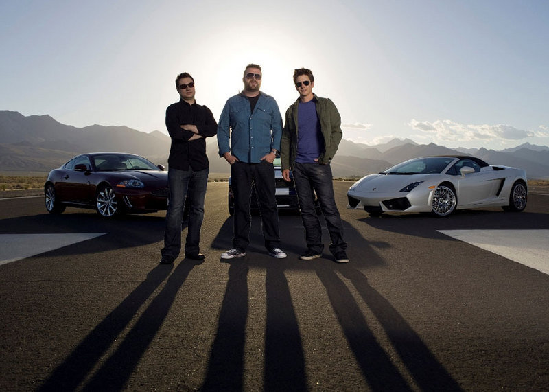 Top Gear USA returning August 14