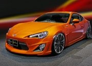 2012 Toyota GT-86 by Wald International - image 466608