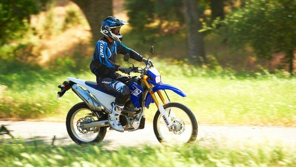2013 yamaha wr250r motorcycle review top speed for Yamaha wr250r horsepower