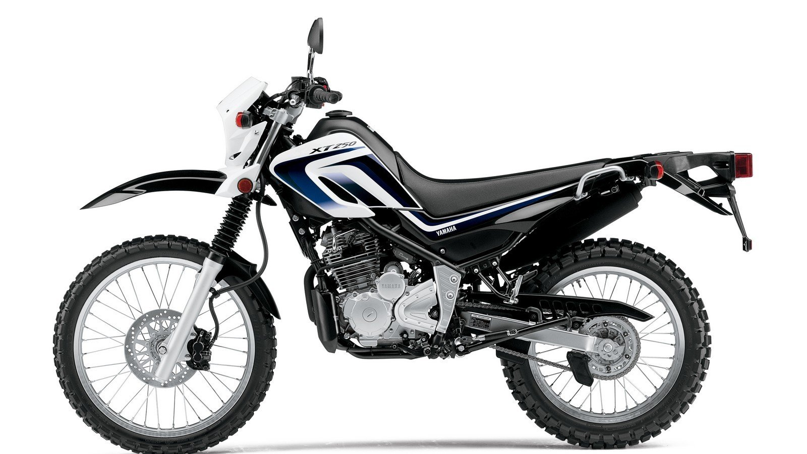 2013 yamaha xt250 picture 464418 motorcycle review for Yamaha xt250 top speed