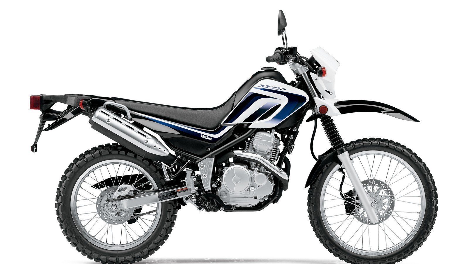 2013 yamaha xt250 picture 464415 motorcycle review