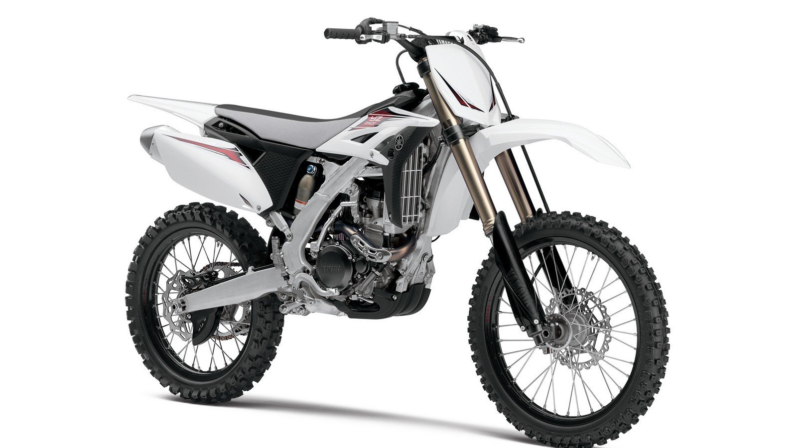 2013 yamaha yz250f review top speed for Yamaha yzf 250f