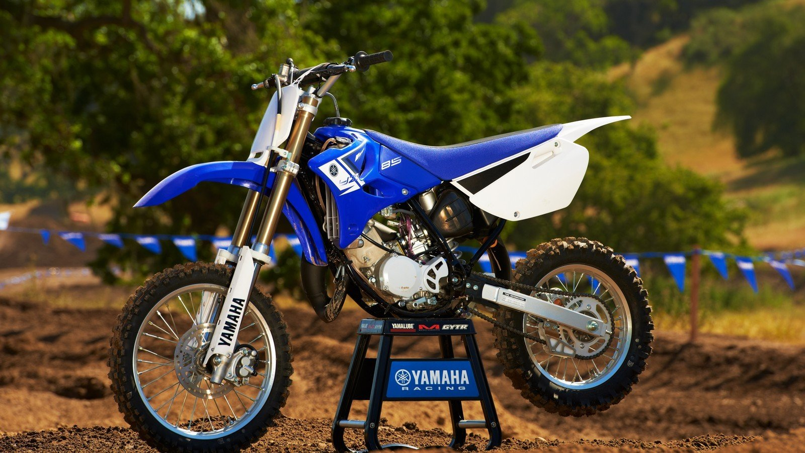 2013 yamaha yz85 picture 464555 motorcycle review for Yamaha yz85 top speed