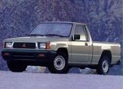 1986 - 1996 Mitsubishi Mighty Max - image 470018
