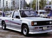 1986 - 1996 Mitsubishi Mighty Max - image 470020