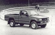 1986 - 1996 Mitsubishi Mighty Max - image 470010