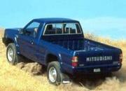 1986 - 1996 Mitsubishi Mighty Max - image 470017