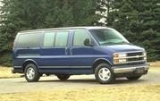 1996 - 2002 Chevrolet Express - image 467777