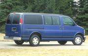 1996 - 2002 Chevrolet Express - image 467778