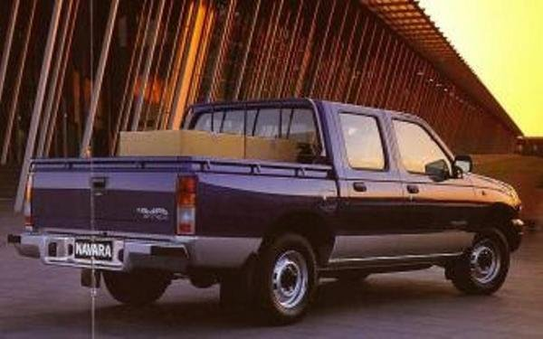 1997 2001 nissan frontier picture 468551 truck. Black Bedroom Furniture Sets. Home Design Ideas