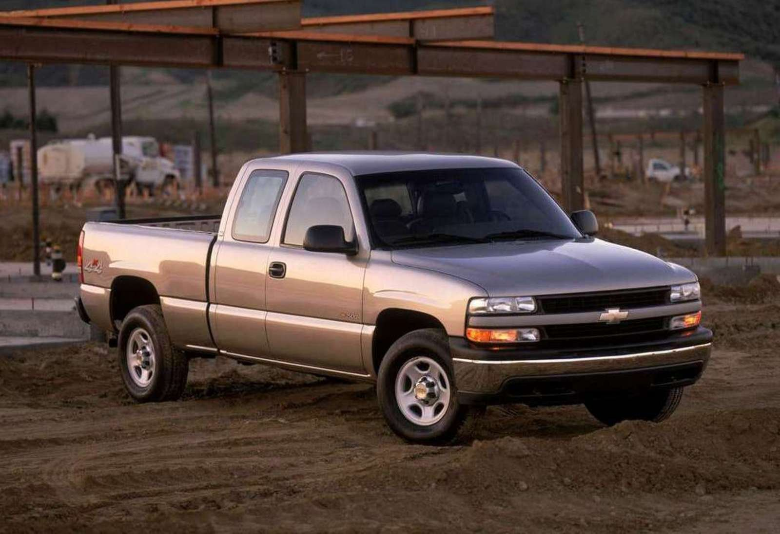 Truck chevy 1980 truck : Chevrolet Reviews, Specs & Prices - Top Speed