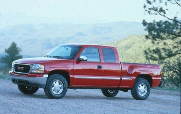 1999 2003 gmc sierra truck review top speed. Black Bedroom Furniture Sets. Home Design Ideas