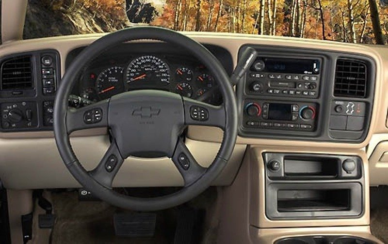 2003 - 2007 Chevrolet Silverado | Top Speed