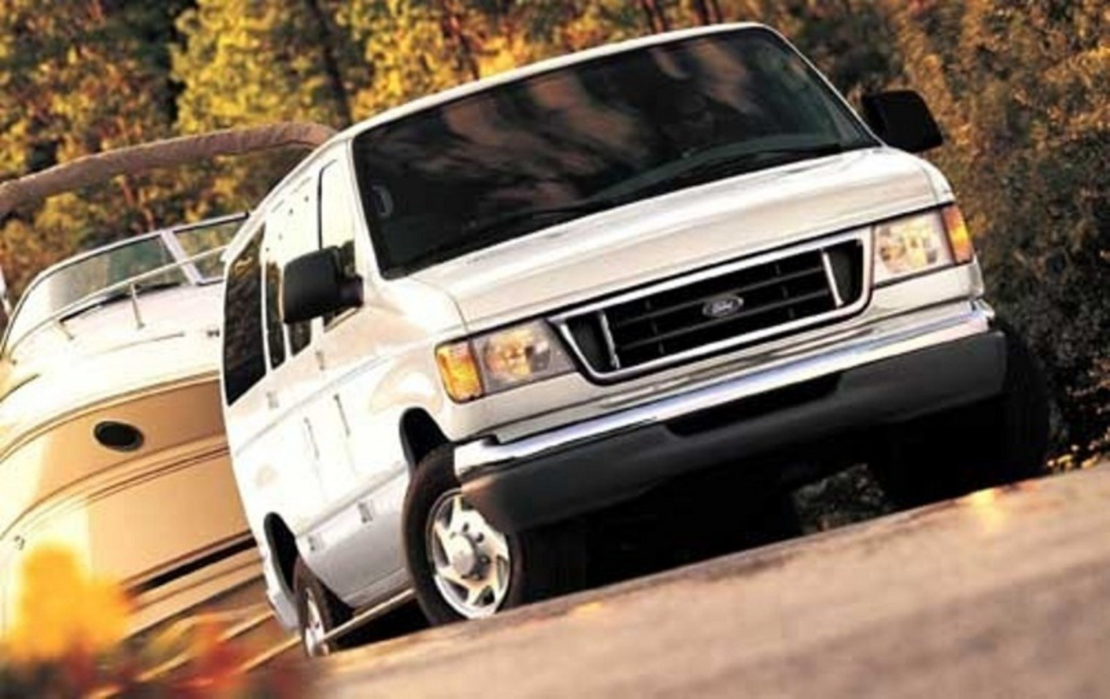 Ford Trucks Models Prices Reviews And News Top Speed 1980 Courier Interior 2003 2008 E Series