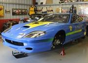 2004 ACAT Global Ferrari 575 by JBR Motorsports - image 469031