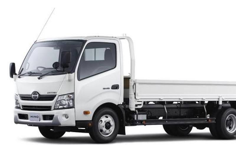 Hino News And Reviews Top Speed