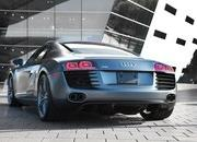 2012 Audi R8 Exclusive Selection Edition - image 468313