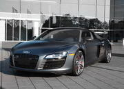 2012 Audi R8 Exclusive Selection Edition - image 468314