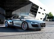 2012 Audi R8 Exclusive Selection Edition - image 468315