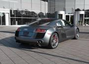 2012 Audi R8 Exclusive Selection Edition - image 468316