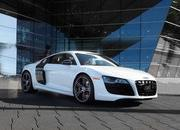 2012 Audi R8 Exclusive Selection Edition - image 468319
