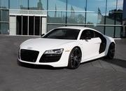 2012 Audi R8 Exclusive Selection Edition - image 468320