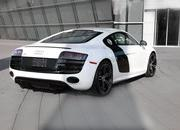 2012 Audi R8 Exclusive Selection Edition - image 468309