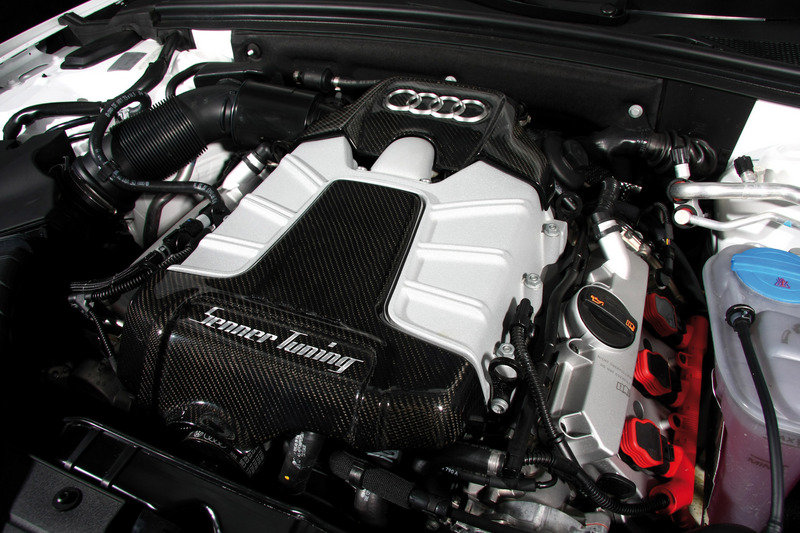 2012 Audi S5 Coupe by Senner Tuning