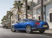2013 Bentley Continental GT Speed - image 469726