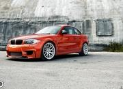 BMW 1-Series M Coupe by PSI