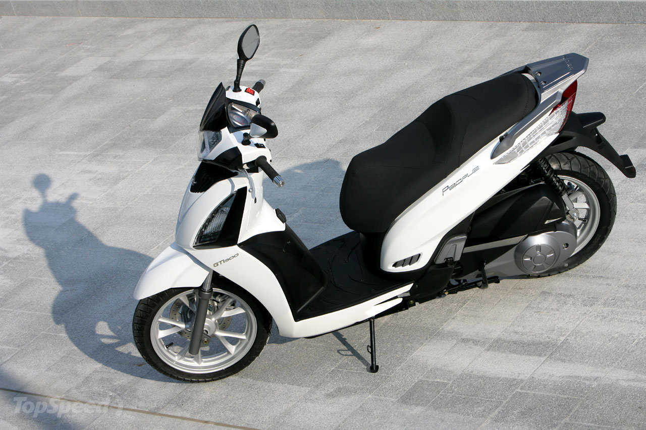 2012 kymco people gt 300i picture 468741 motorcycle. Black Bedroom Furniture Sets. Home Design Ideas