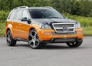 Mercedes CGL 45 Royal Last Edition by Carlsson