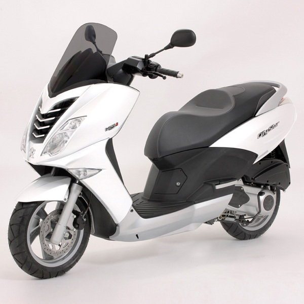 2012 peugeot citystar 125 motorcycle review top speed. Black Bedroom Furniture Sets. Home Design Ideas