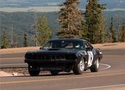 2012 Pikes Peak International Hill Climb Results and Highlights - image 468845