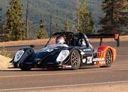 2012 Pikes Peak International Hill Climb Results and Highlights - image 468835