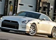 2012 Nissan GTR P600 PKG by Switzer - image 468665