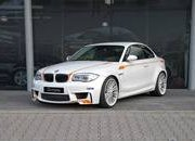 BMW 1-Series M Coupe by G-Power