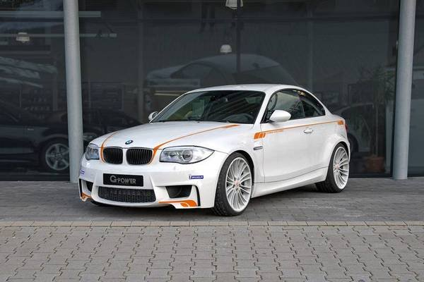2013 bmw 1 series m coupe by g power car review top speed. Cars Review. Best American Auto & Cars Review