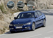 BMW 3-Series B3 Bi-Turbo by Alpina