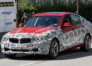 2014 BMW 3-Series GT - image 470438